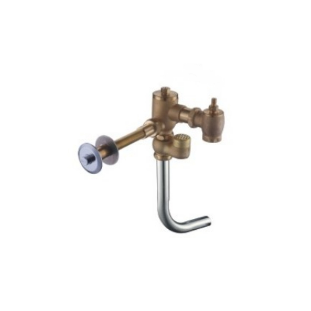 Concealed Duct Type WC Flush Valve 3316AG